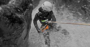5 motivi per fare canyoning recovery energy Recovery Energy | Experience Emotions Canyoning Lazio, Abruzzo, Umbria. Escursionismo e Survival Blog
