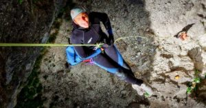 fare canyoning in sicurezza con guide formate ed esperte recovery energy Recovery Energy | Experience Emotions Canyoning Lazio, Abruzzo, Umbria. Escursionismo e Survival Blog