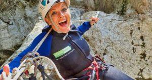 qual e il prezzo giusto per unescursione a piedi o in canyon recovery energy Recovery Energy | Experience Emotions Canyoning Lazio, Abruzzo, Umbria. Escursionismo e Survival Blog
