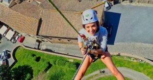 5 idee per un addio al celibato outdoor canyoning survival recovery energy Recovery Energy | Experience Emotions Canyoning Lazio, Abruzzo, Umbria. Escursionismo e Survival Blog
