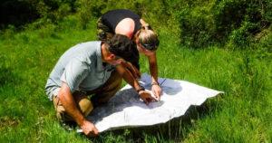 come leggere una carta escursionistica recovery energy Recovery Energy | Experience Emotions Canyoning Lazio, Abruzzo, Umbria. Escursionismo e Survival Blog