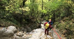 outdoor per uscire dall ordinario e ritrovare se stessi Recovery Energy | Experience Emotions Canyoning Lazio, Abruzzo, Umbria. Escursionismo e Survival Blog