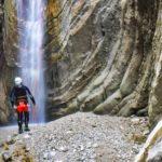 canyoning abruzzo fossaceca recovery energy Recovery Energy   Experience Emotions Canyoning Lazio, Abruzzo, Umbria. Escursionismo e Survival Canyoning a Fossaceca