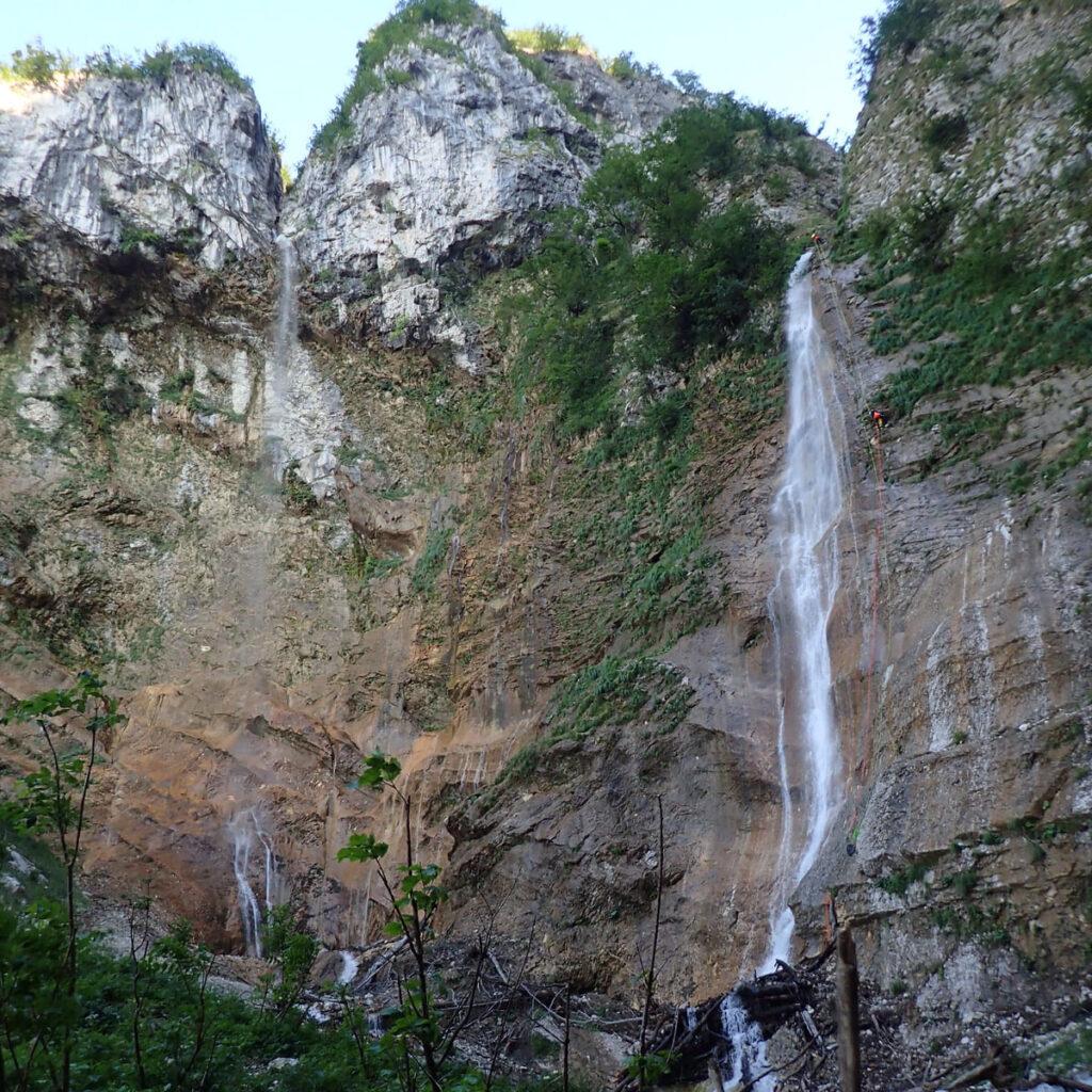 canyoning abruzzo recovery energy fosa ceca malanotte Recovery Energy | Experience Emotions Canyoning Lazio, Abruzzo, Umbria. Escursionismo e Survival 5 posti meravigliosi che puoi vedere solo con il canyoning