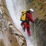 canyoning fossaceca abruzzo recovery energy Recovery Energy   Experience Emotions Canyoning Lazio, Abruzzo, Umbria. Escursionismo e Survival Canyoning a Fossaceca
