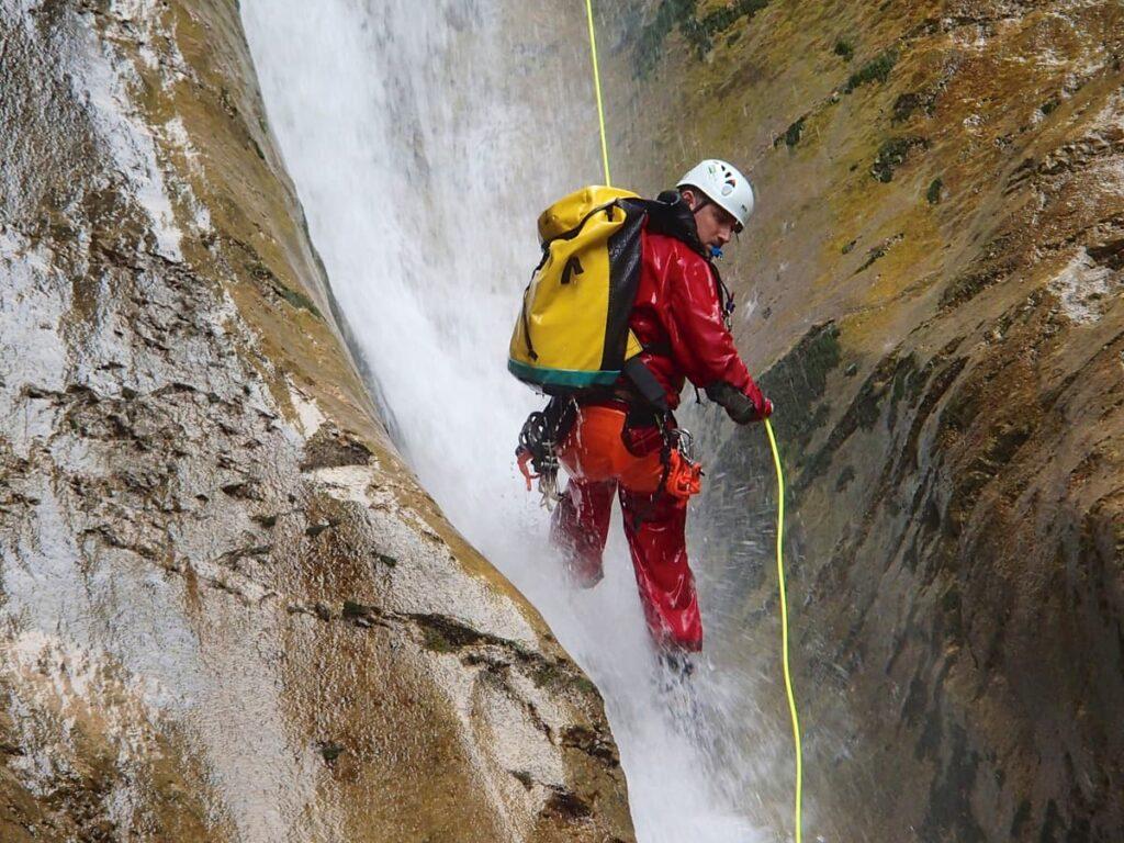canyoning fossaceca abruzzo recovery energy Recovery Energy | Experience Emotions Canyoning Lazio, Abruzzo, Umbria. Escursionismo e Survival 5 posti meravigliosi che puoi vedere solo con il canyoning