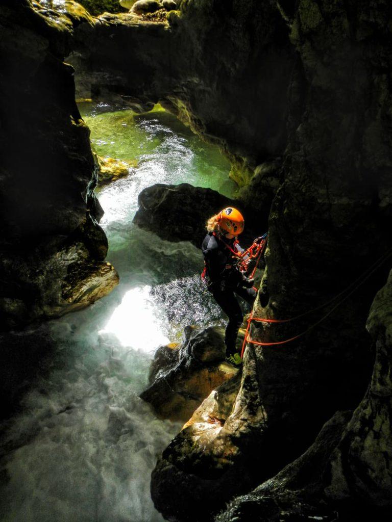 canyoning lazio fiume aniene recovery energy Recovery Energy | Experience Emotions Canyoning Lazio, Abruzzo, Umbria. Escursionismo e Survival 5 posti meravigliosi che puoi vedere solo con il canyoning