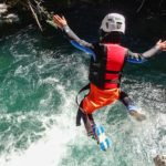 canyoning torrentismo aniene Recovery Energy   Experience Emotions Canyoning Lazio, Abruzzo, Umbria. Escursionismo e Survival Survival Naufraghi