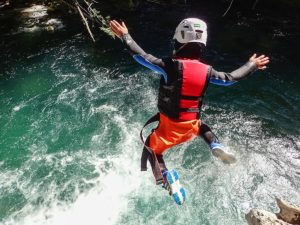 canyoning torrentismo aniene Recovery Energy   Experience Emotions Canyoning Lazio, Abruzzo, Umbria. Escursionismo e Survival Blog