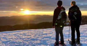 ciaspolate escursioni neve ciaspole terminillo simbruini recovery energy Recovery Energy | Experience Emotions Canyoning Lazio, Abruzzo, Umbria. Escursionismo e Survival Blog