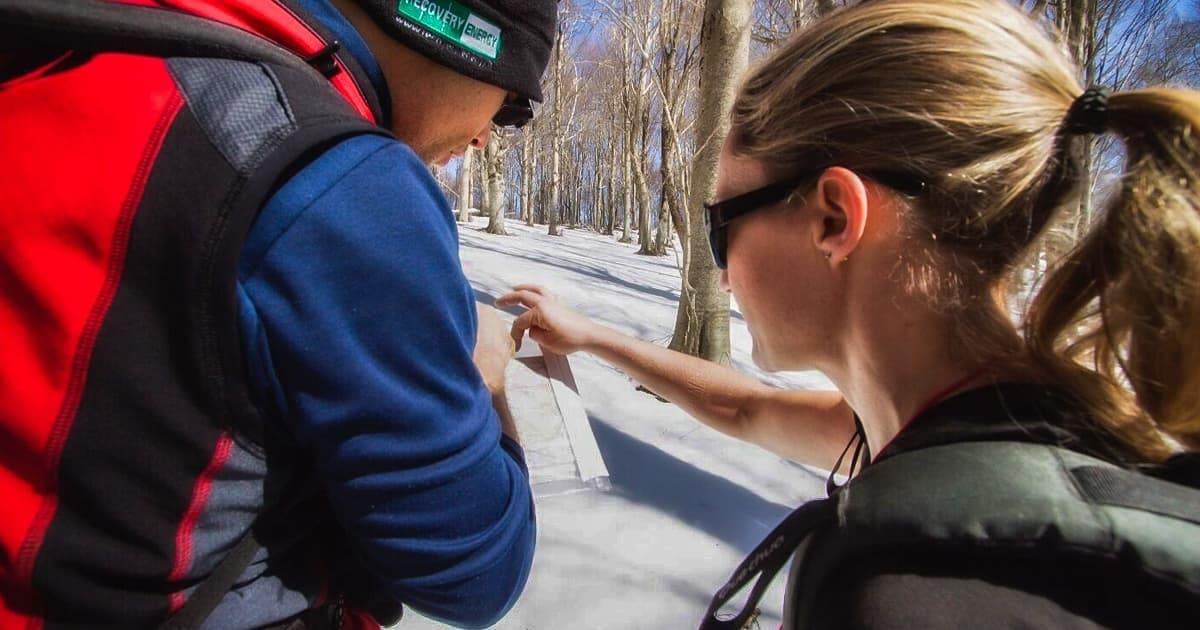escursionismo orientamento trekking orienteering recovery energy Recovery Energy | Experience Emotions Canyoning Lazio, Abruzzo, Umbria. Escursionismo e Survival Escursionismo + Orientamento = Missioning! Un'esclusiva Recovery Energy basata di trekking e orienteering