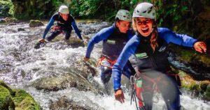 torrentismo aniene e1627139752456 Recovery Energy   Experience Emotions Canyoning Lazio, Abruzzo, Umbria. Escursionismo e Survival Blog