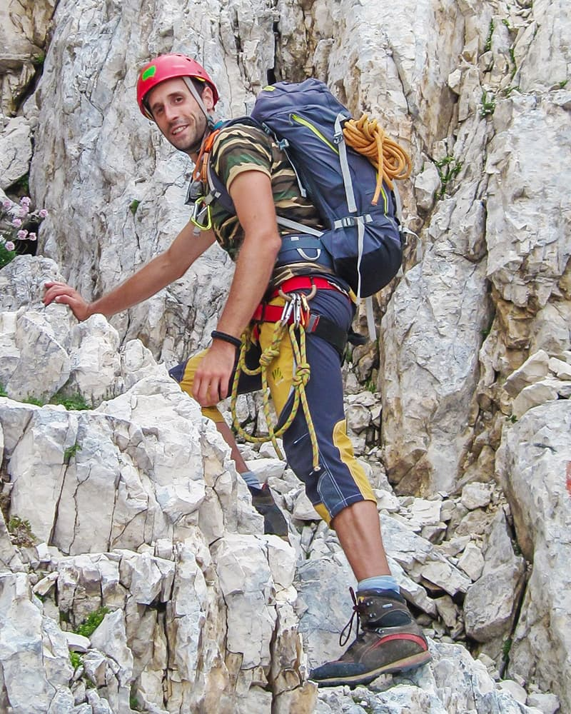Alessandro Mecci
