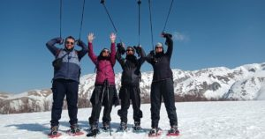 attivita outdoor recovery energy Recovery Energy | Experience Emotions Canyoning Lazio, Abruzzo, Umbria. Escursionismo e Survival Blog