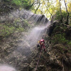 canyoning abruzzo recovery energy jumanji Recovery Energy | Experience Emotions Canyoning Lazio, Abruzzo, Umbria. Escursionismo e Survival Il Lago del Turano