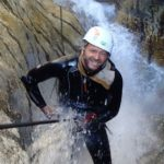 canyoning gran sasso abruzzo fossaceca recovery energy Recovery Energy   Experience Emotions Canyoning Lazio, Abruzzo, Umbria. Escursionismo e Survival Canyoning a Fossaceca