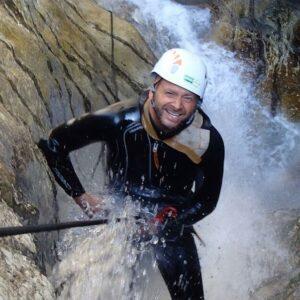 canyoning gran sasso abruzzo fossaceca recovery energy Recovery Energy | Experience Emotions Canyoning Lazio, Abruzzo, Umbria. Escursionismo e Survival Gran Sasso