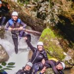 canyoning torrentismo abruzzo lazio riancoli recovery energy Recovery Energy | Experience Emotions Canyoning Lazio, Abruzzo, Umbria. Escursionismo e Survival Canyoning a Riancoli