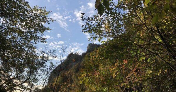 canyoning torrentismo rieti lazio forra corbezzoli recovery energy Recovery Energy | Experience Emotions Canyoning Lazio, Abruzzo, Umbria. Escursionismo e Survival Canyoning alla Forra dei Corbezzoli