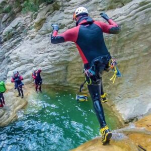 canyoning torrentismo umbria terni prodo recovery energy Recovery Energy | Experience Emotions Canyoning Lazio, Abruzzo, Umbria. Escursionismo e Survival Orvieto