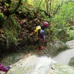 canyoning valle turano recovery energy Recovery Energy   Experience Emotions Canyoning Lazio, Abruzzo, Umbria. Escursionismo e Survival Canyoning a Jumanji