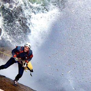 corso avanzato torrentismo canyoning corsica recovery energy Recovery Energy | Experience Emotions Canyoning Lazio, Abruzzo, Umbria. Escursionismo e Survival Corsica