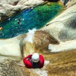 corso base canyoning open canyoneer recovery energy Recovery Energy   Experience Emotions Canyoning Lazio, Abruzzo, Umbria. Escursionismo e Survival Corso Base di Canyoning