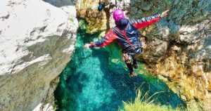 corso base canyoning recovery energy Recovery Energy | Experience Emotions Canyoning Lazio, Abruzzo, Umbria. Escursionismo e Survival Blog