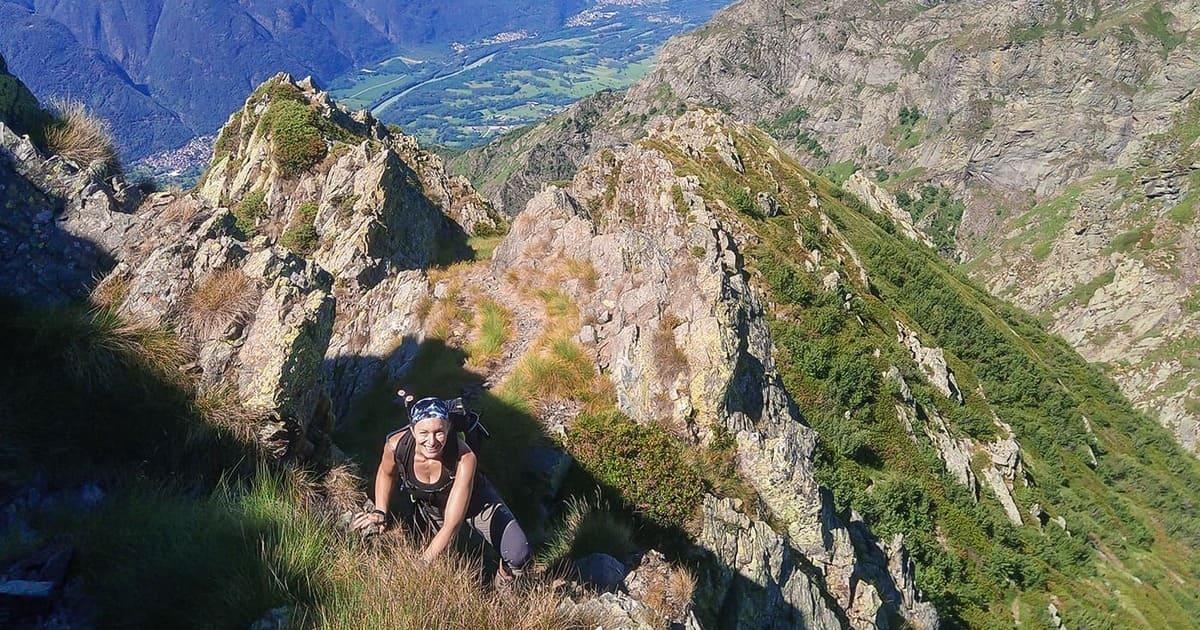 corso base survival recovery energy open survival Recovery Energy | Experience Emotions Canyoning Lazio, Abruzzo, Umbria. Escursionismo e Survival Survival