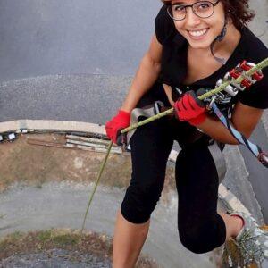 emozione verticale castello bracciano recovery energy Recovery Energy | Experience Emotions Canyoning Lazio, Abruzzo, Umbria. Escursionismo e Survival Castello Odescalchi di Bracciano