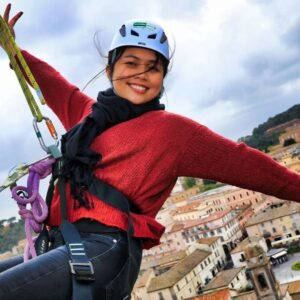 fotoshock castello bracciano recovery energy Recovery Energy | Experience Emotions Canyoning Lazio, Abruzzo, Umbria. Escursionismo e Survival Castello Odescalchi di Bracciano