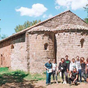 missioning escursionismo orienteering recovery energy Recovery Energy | Experience Emotions Canyoning Lazio, Abruzzo, Umbria. Escursionismo e Survival La Valle dell'Aniene e i Monti Simbruini