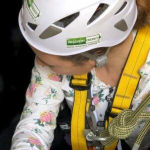 passaggio segreto castello bracciano recovery energy Recovery Energy | Experience Emotions Canyoning Lazio, Abruzzo, Umbria. Escursionismo e Survival Castello Odescalchi di Bracciano
