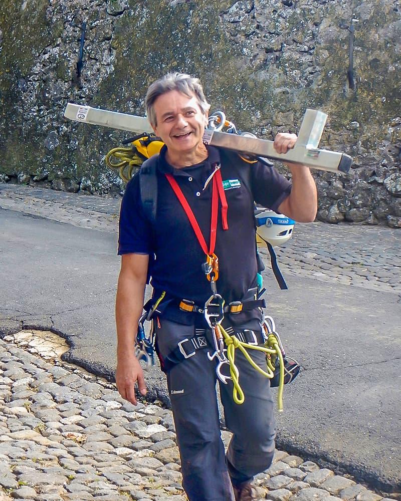 rodolfo recovery energy Recovery Energy | Experience Emotions Canyoning Lazio, Abruzzo, Umbria. Escursionismo e Survival Chi siamo