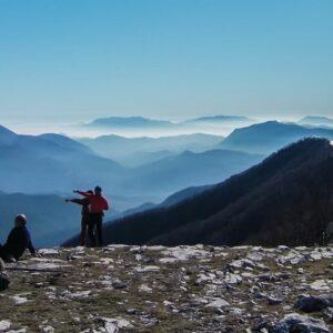 sopravvivenza survival montagna recovery energy Recovery Energy | Experience Emotions Canyoning Lazio, Abruzzo, Umbria. Escursionismo e Survival La Valle dell'Aniene e i Monti Simbruini