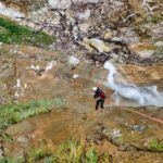 fossaceca canyoning torrentismo recovery energy 2 Recovery Energy   Experience Emotions Canyoning Lazio, Abruzzo, Umbria. Escursionismo e Survival Canyoning a Fossaceca