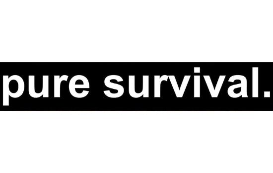 pure survivasl Recovery Energy | Experience Emotions Canyoning Lazio, Abruzzo, Umbria. Escursionismo e Survival Chi siamo