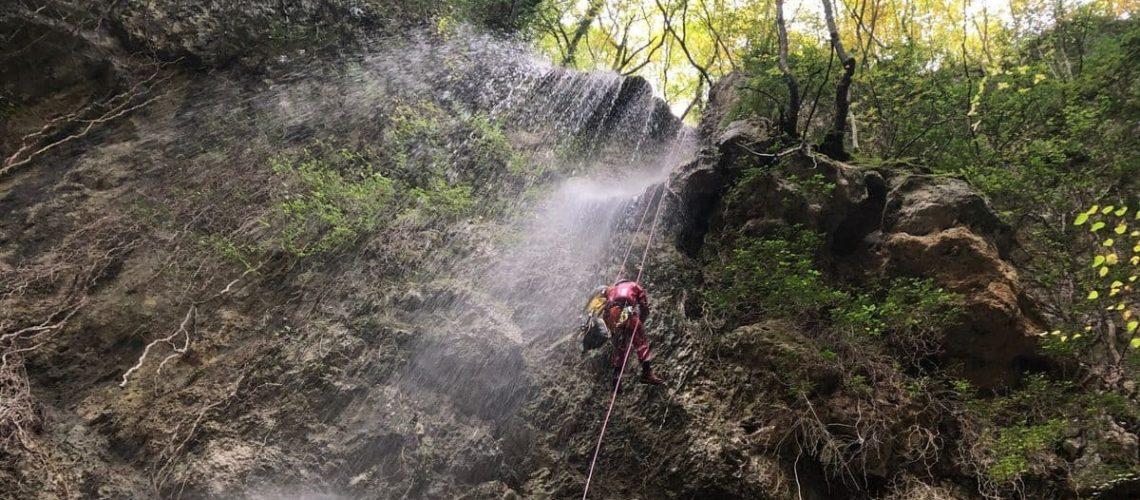 canyoning-abruzzo-recovery-energy-jumanji