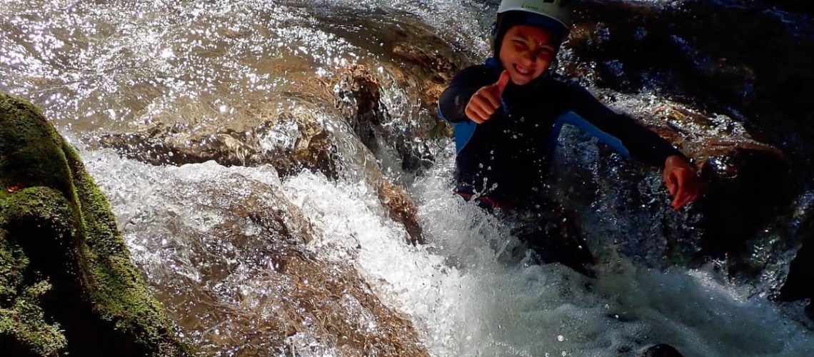 canyoning-nel-lazio-anienelaghetto-san-benedetto-subiaco-roma-recovery-energy