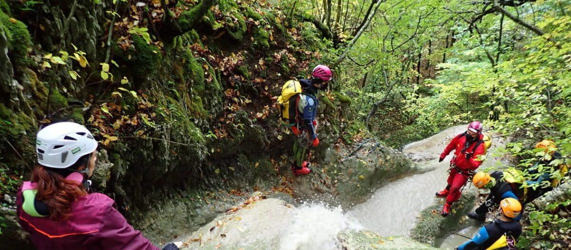 canyoning-valle-turano-recovery-energy
