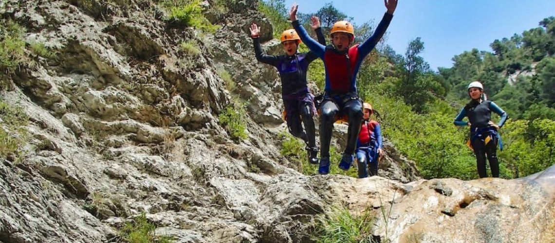 cosa-e-canyoning-recovery-energy-canyoning-lazio-abruzzo-umbria