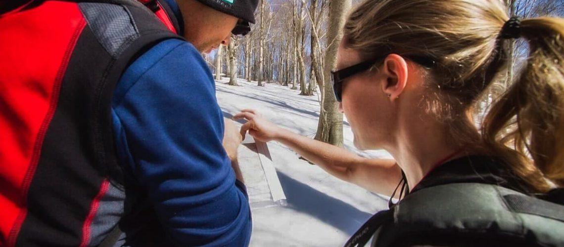 escursionismo-orientamento-trekking-orienteering-recovery-energy